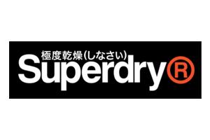 reputable site ff948 a02fb Jetzt bei Superdry einkaufen und gewinnen! - Shopglück.de