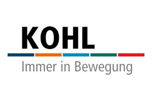 Kohl Webshop